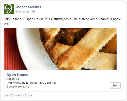 Facebook-Event-Ads