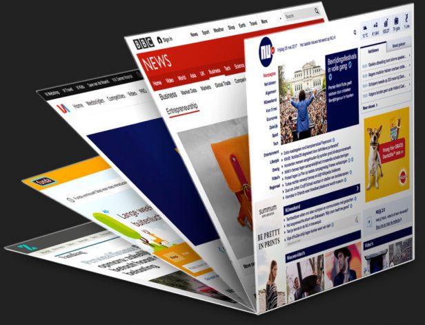 Display marketing Bureau & Display advertising Specialist Den Haag