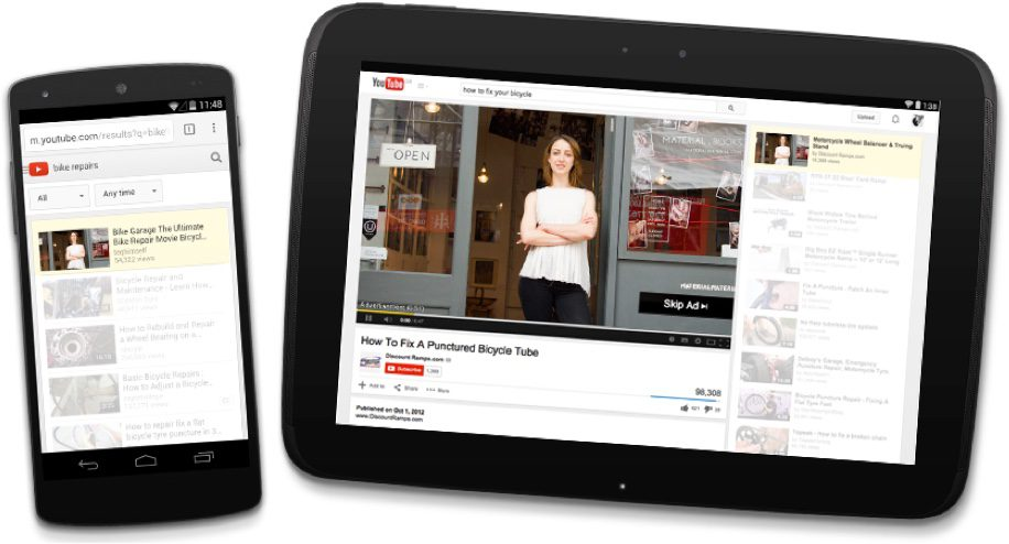 in-stream video advertentie youtube - adverteren op youtube | shift