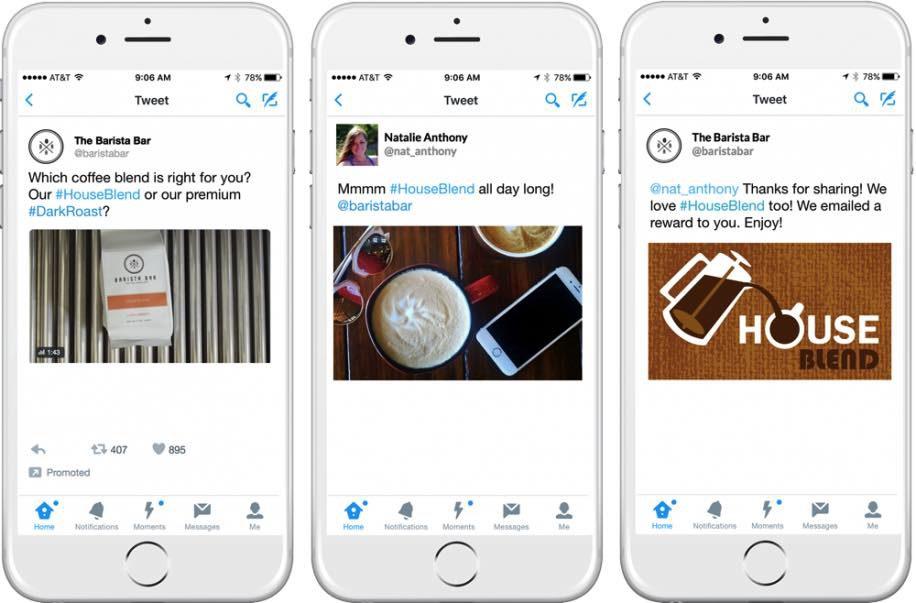 interactie-campagnes-twitter-adverteren - adverteren op twitter