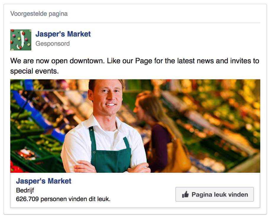 page-like-pagina-vind-ik-leuks-advertenties-facebook